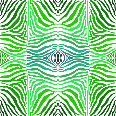 plotter: Seamless vector image of a zebra striped pattern, color illustration, suitable for printing and cutting plotter