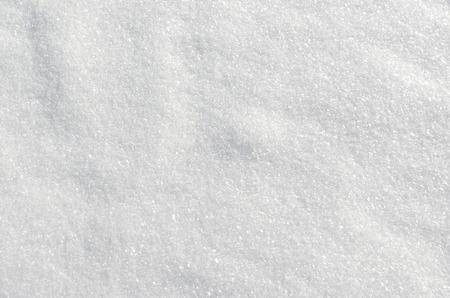 雪のテクスチャ 写真素材