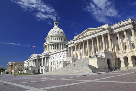 米国議会議事堂、ワシントン DC