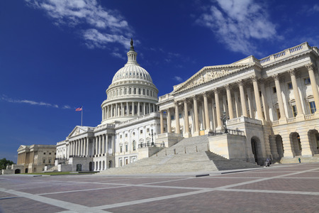 Capitolio de EE.UU., Washington DC
