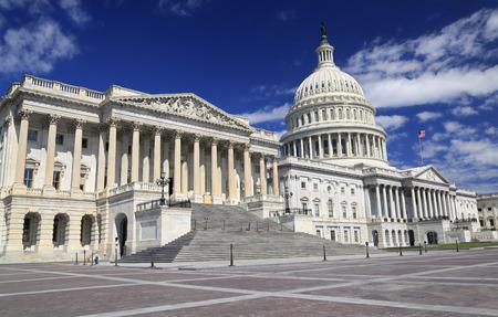 us capitol: US Capitol, Washington DC