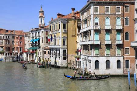 grande: Canal Grande, Venice, Italy