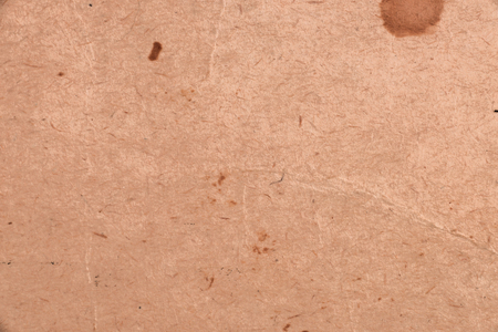 textural: Textural image. Closeup of old stained paper.