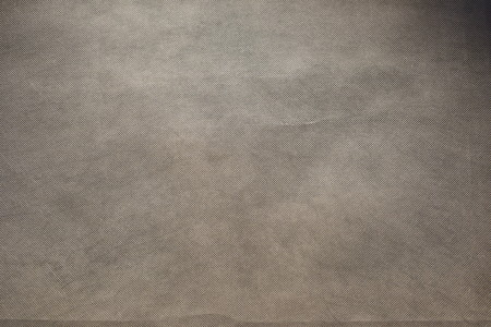 fibrous: Dark grey fibrous texture with large cells. Stock Photo