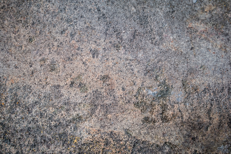 craquelure: Textural image. Closeup of  old house wrinkled wall.