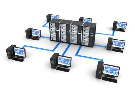 red informatica: Resumen de la presentación de Internet (hecho en 3d)