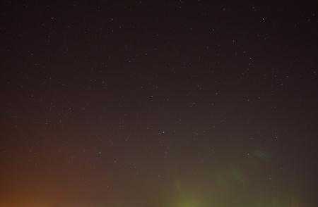 Stars in the sky  Stars sky background Stock Photo - 12935567