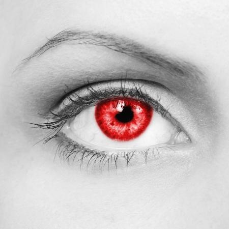 vampire: The eye of the vampire