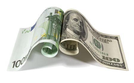 increment: Money Stock Photo