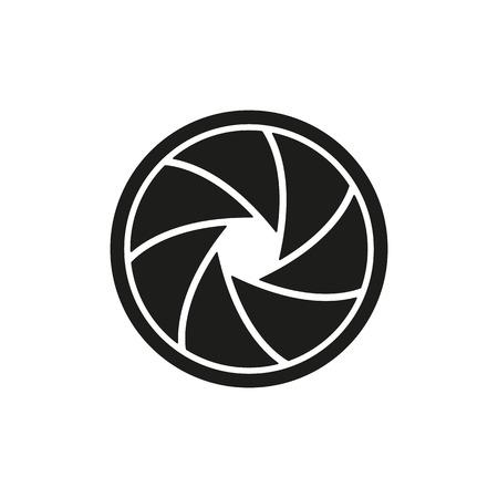 diaframma: L'icona diaframma