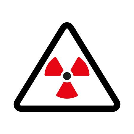 radiation: The radiation icon