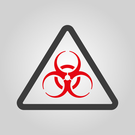 biohazard: The biohazard icon