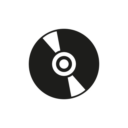 cd r: The cd icon
