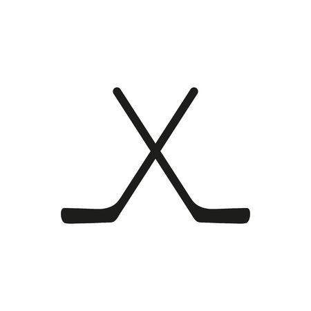 The hockey icon