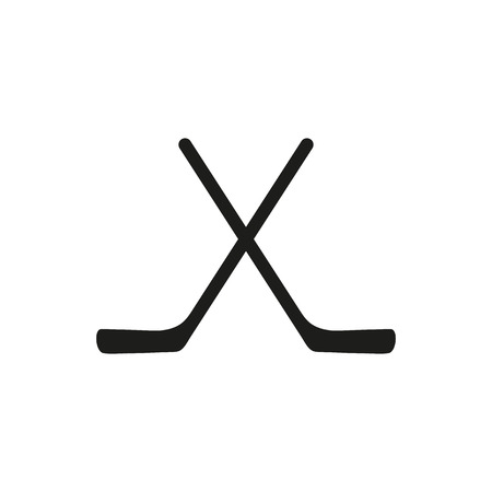 hockey equipment: The hockey icon