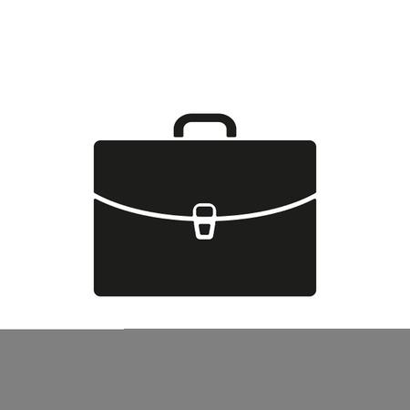 The briefcase icon