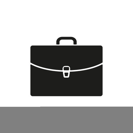 career job: The briefcase icon