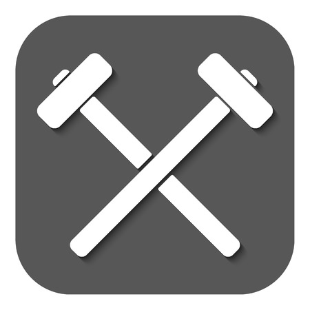 tooling: The hammer icon