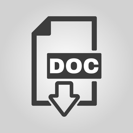 doc: The DOC icon