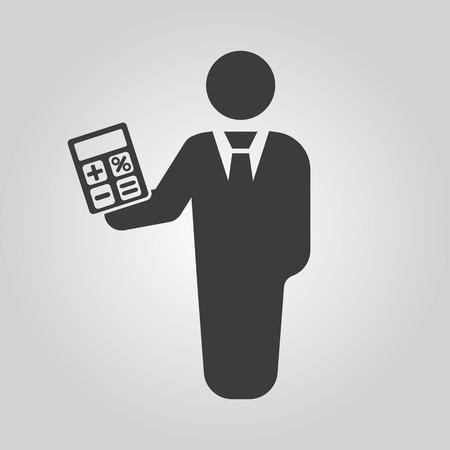 financier: The financier avatar icon
