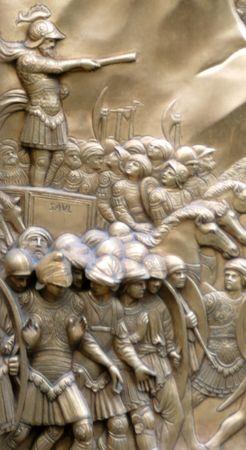 lorenzo ghiberti: door of paradise(colection) close-up of the door of & Lorenzo Ghiberti Images \u0026 Stock Pictures. Royalty Free Lorenzo ... Pezcame.Com