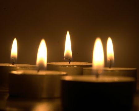 stuartkey: candles