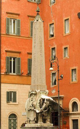 obelisc: obelisc Stock Photo