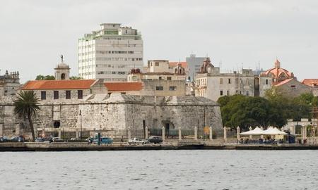 habana: the city of habana Stock Photo