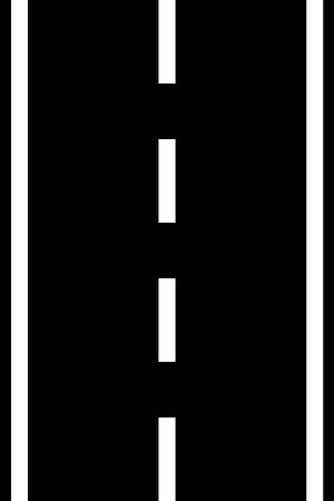 road marking: Background with road marking. Vector illustration. Eps10 Illustration