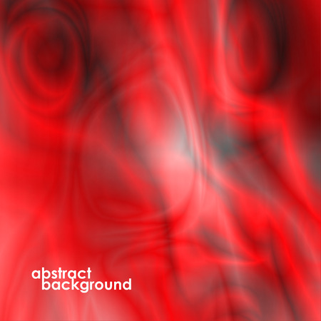 graphics design: Abstract background, futuristic wavy shapes . Vector illustration. Eps 10 Illustration