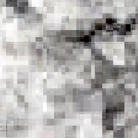 gray texture: Abstract gray background of squares. Geometric texture. Halftone effect