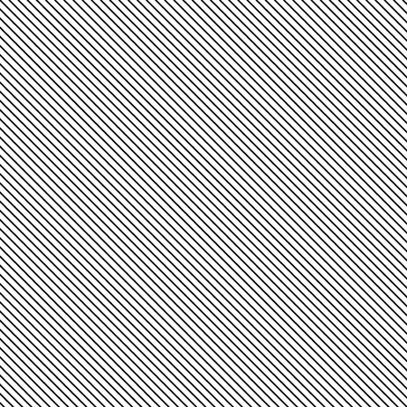 Abstract pattern with lines. Modern black and white texture. Vector background Reklamní fotografie - 97553259