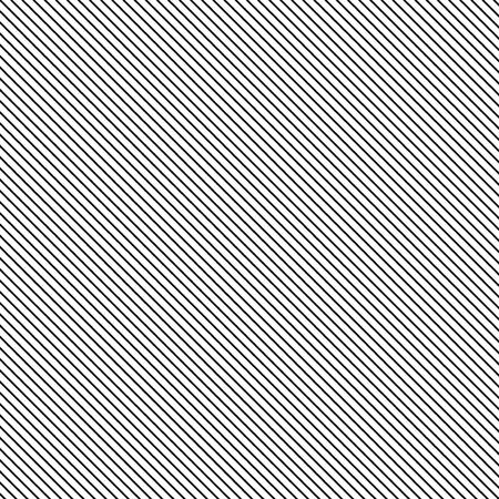 Abstrakcyjny wzór z liniami. Nowoczesna czarno-biała tekstura. Tło wektor Ilustracje wektorowe