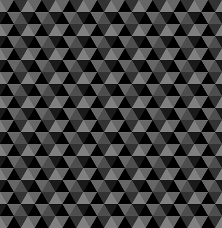 Abstract geometric background with triangles. Geometric texture