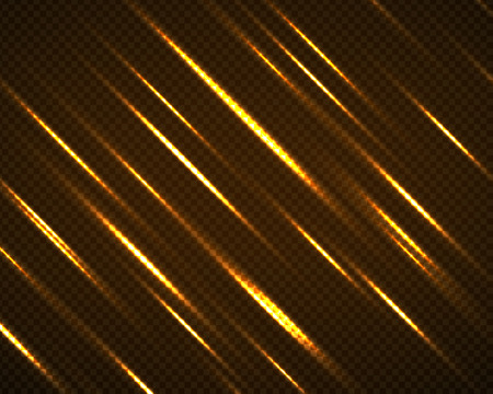Abstract background with glowing lines, neon stripes Ilustrace