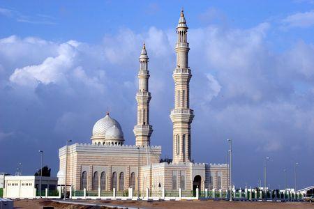 minaret: Minaret