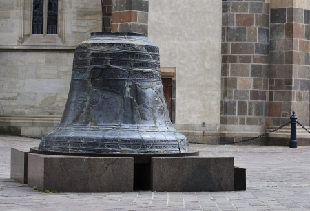 historický zvon