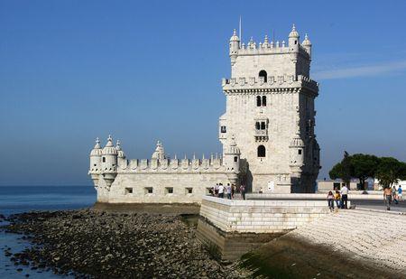 belem: Tower of Belem, LIsbon