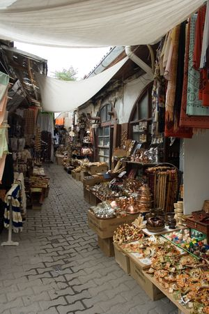 bazar: Safranbolu bazar, Turkey