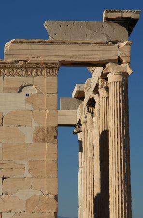 portico: Erechtheion, Acropolis, Athens