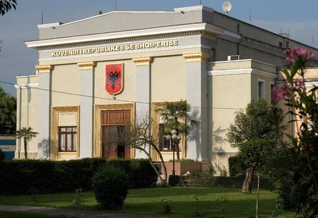 delegates: Parlamento albanese, Tirana