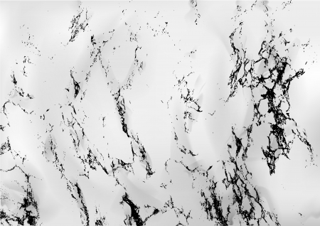 marble texture - white color Illustration