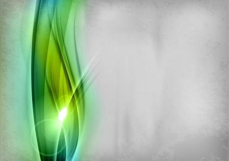 breen: Breen forme sullo sfondo grigio