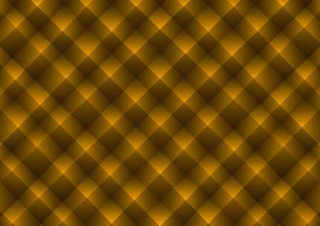 padding: Pyramid texture. Orange vector background. (not seamless) Illustration