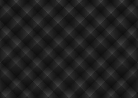 acolchado: Textura Pir�mide. Vector de fondo azul. (No sin problemas)