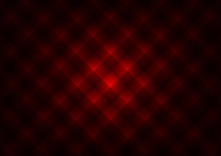 padding: Pyramid texture. Red vector background. (not seamless)