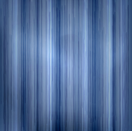 blue lines: Blue lines as abstract texture. Vector background.