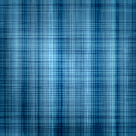 blue lines: Blue lines as square abstract texture. Vector background.