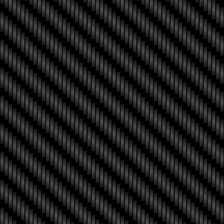 seamless texture: Nahtlose Textur. Vektor-Muster - Schwarz. Sieht aus wie Kohlenstoff Hintergrund. Illustration