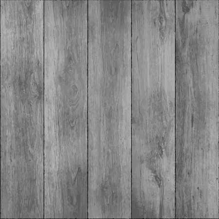 Wood texture wooden floor. Vector